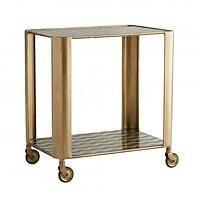 Tinsley Bar Cart